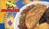 Armando's Mexican Restaurant - Vernor: $8 for $20 Worth of Mexican Fare and Drinks at Armando's Mexican Restaurant
