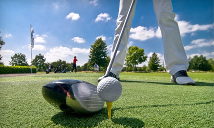 Wildcat Golf Club - Central Southwest: $179 for a VIP Golf Package at Wildcat Golf Club (Up to $1,015 Value)