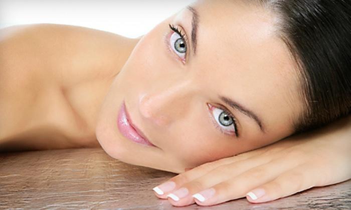 Dolce Vita - Cedar Grove, Lynbrook: Haircut and Highlights with Jessica or Custom Facial at Dolce Vita
