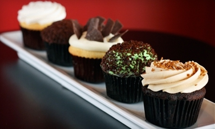 Kupcakz - Tulsa: $14 for One-Dozen Cupcakes at Kupcakz ($28 Value)