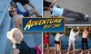 DC Adventure Boot Camp - Washington DC: $51 for Six Women's Boot-Camp Classes at DC Adventure Boot Camp (Up to $120 Value)
