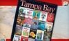 54% Off Tampa Bay Magazine Subscription