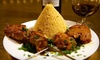 Babouch Moroccan restaurant - Central San Pedro: $25 Worth of Moroccan Cuisine