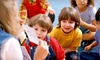 Learning Advantage Education Center and Preschool - Lyndhurst: $22 for $45 Worth of Kids' Classes at Learning Advantage Education Center and Preschool in Lyndhurst