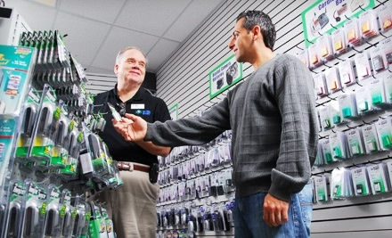 $30 Groupon to Battery Giant - Battery Giant in Rochester Hills