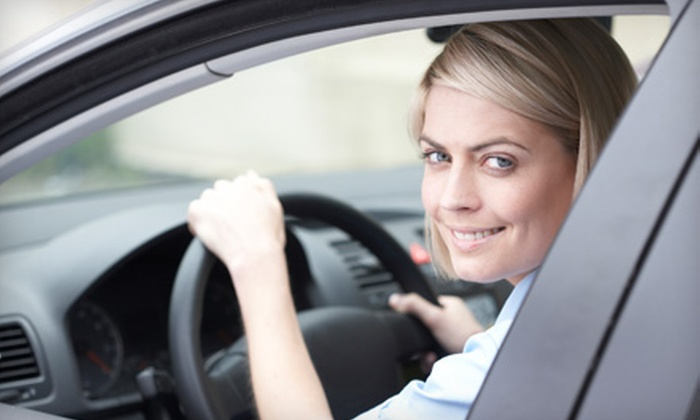 Access Roadside Assistance: $29 for One-Year Basic Roadside Assistance Membership from Access Roadside Assistance ($69.95 Value)