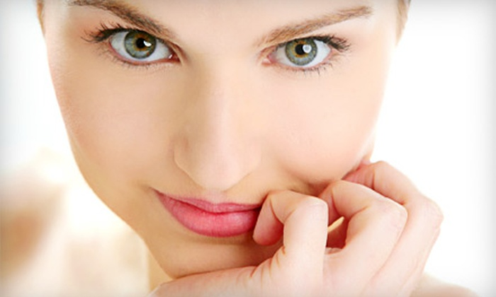 Euro Facial & Waxing - Castle Hills: One, Two, or Three Classic Facials at Euro Facial & Waxing in Lewisville