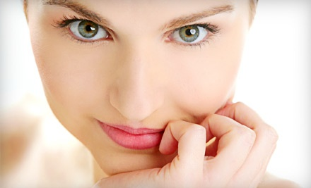 2 Classic Facials (a $170 value) - Euro Facial & Waxing in Lewisville