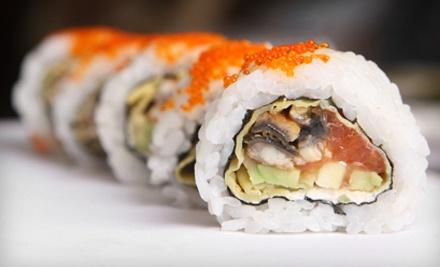 $20 Groupon - Taste of Oriental in West Des Moines