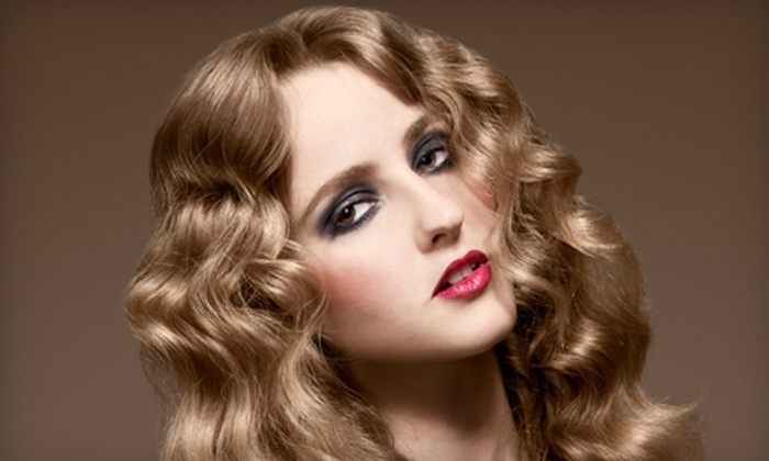 New York Hair Co. - Yardley: $29 for a Haircut, Deep-Conditioning Treatment, and Rosemary Scalp Massage at New York Hair Co. in Yardley