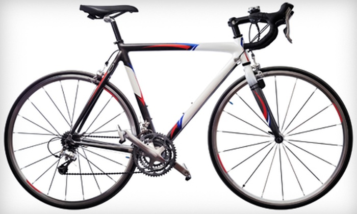Family Bicycles - Waldo: $25 for $50 of Cycle Accessories or a Complete Bike Tune-Up or at Family Bicycles