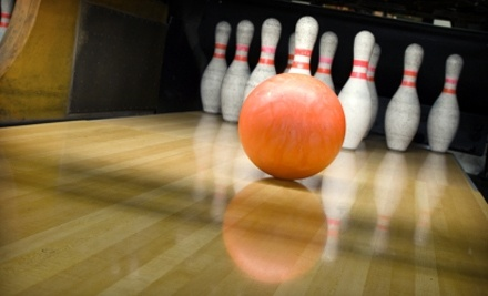 Astoria Bowl: 2 Games of Bowling and 1 Shoe Rental - Astoria Bowl in Queens