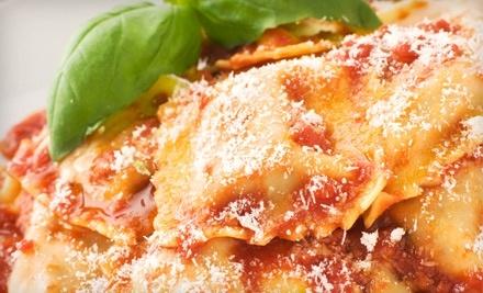 $15 Groupon to Capri's Italian Ristorante - Capri's Italian Ristorante in Fort Worth