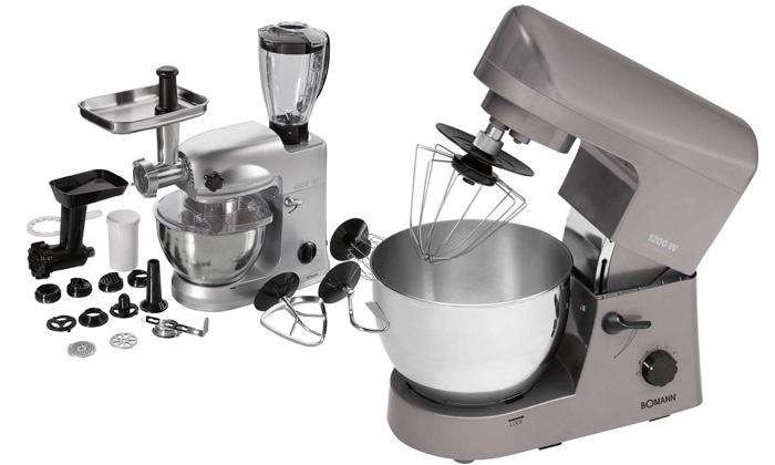 Missing discount value robot de cuisine - Un robot de cuisine ...