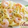 56% Off at Barolo Ristorante Italiano