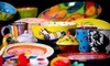 Cowboys and Angels - Multiple Locations: $15 for $30 Worth of Self-Painted Ceramics at Cowboys and Angels