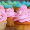 Up to 60% Off Cupcake Bouquets