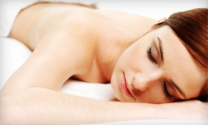 Motus Massage Therapy - Louisville: $40 for a One-Hour Massage at Motus Massage Therapy ($80 Value)