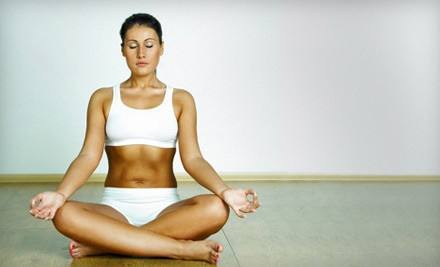 10 Hot Yoga Classes (a $99 value) - Mind & Body Yoga in Toronto