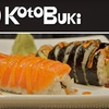 52% Off Japanese Fare at Koto Buki