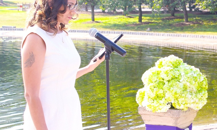 Red Bow Events - North Jersey: $275 for $500 Groupon — Red Bow Events