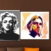 "22""x29"" Deni Bangke Art Print"