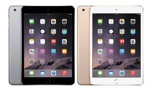 Apple Ipad Mini, Mini 2, Or Mini 3 (refurbished)