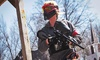 Fort Knox Paintball - Franklin: Beginners' Open-Play Package for Two or Four at Fort Knox Paintball (Up to 52% Off)
