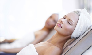 So Glamorous: Up to 90 Minutes of Bespoke Pamper Package for One or Two at So Glamorous (Up to 66% Off)