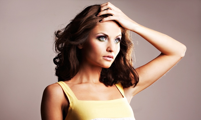Extensions by Staci - Severn: $125 for Installation of Hair Extensions at Extensions by Staci ($250 Value)