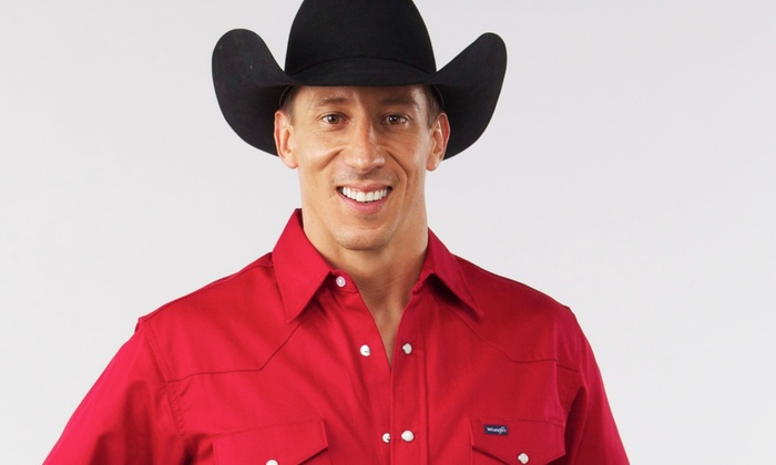Lose 12 Inches - Denver: $59 for 12 Boot-Camp Classes with TV's Cowboy Ryan from Lose 12 Inches ($597 Value)