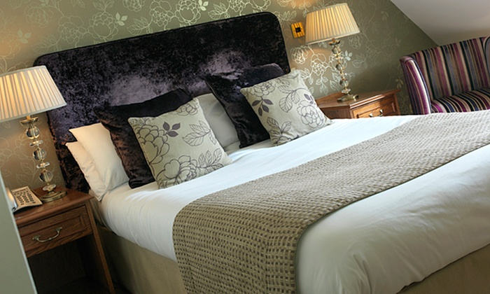 Cheap spa deals north yorkshire