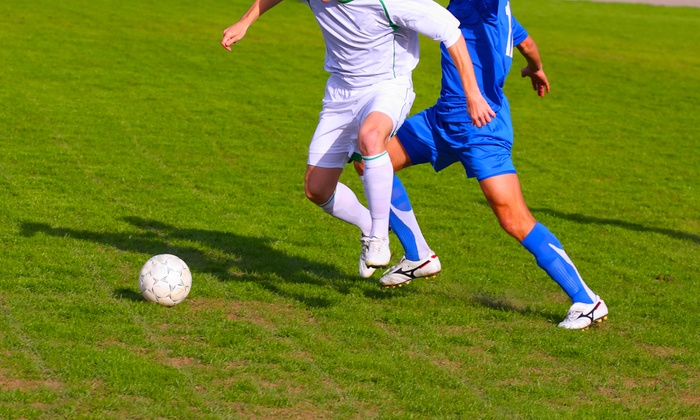 Katy Soccer Academy - Houston: $100 for $125 Worth of Football Lessons — Katy Soccer Academy 14