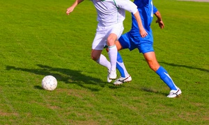 Katy Soccer Academy: $100 for $125 Worth of Football Lessons — Katy Soccer Academy 14
