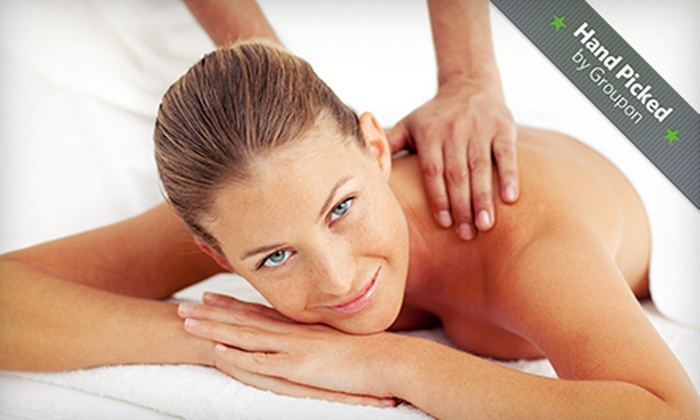 Advanced Healing Therapies - St. Augustine: 60- or 90-Minute Swedish Massage at Advanced Healing Therapies, Co. (Up to 55% Off)