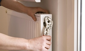 HAPPY HOME SERVICES: Up to 51% Off inspection and cleaning at HAPPY HOME SERVICES