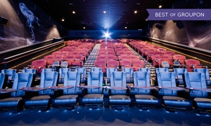 Studio Movie Grill: $5 for a Movie Ticket at Studio Movie Grill (Up to $10.25 Value)