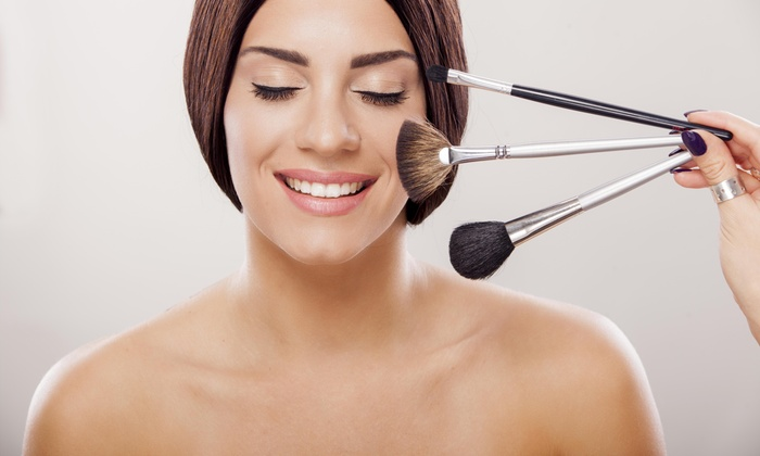 Kim Gainer Makeup - New York City: Bridal Makeup Trial Session or Special Occasion Makeup Application from Kim Gainer Makeup  (50% Off)