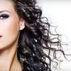 Up to 52% Off a Hair-Conditioning and Color Package