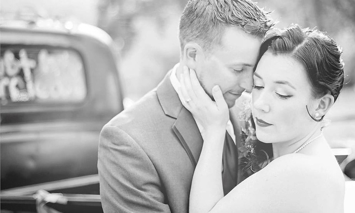 Suzanne Marie Photography - Denver: 45-Minute Engagement Photo Shoot with Digital Images from Suzanne Kroner Photography (75% Off)