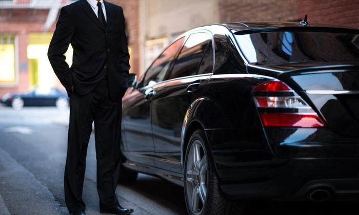 Redstone Car Service - Evansville: $8 for $15 Worth of Taxi Services — Redstone Car Service
