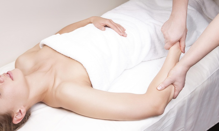 Synergy Therapy - Hanford: $38 for $75 Worth of Deep-Tissue Massage — Synergy Therapy