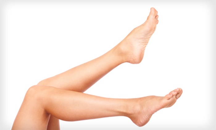 Body Beautiful Laser Medi-Spa - Multiple Locations: $149 for Laser Hair-Removal Sessions (Up to $800 Value) or $99 for Two Teeth-Whitening Treatments ($299 Value)