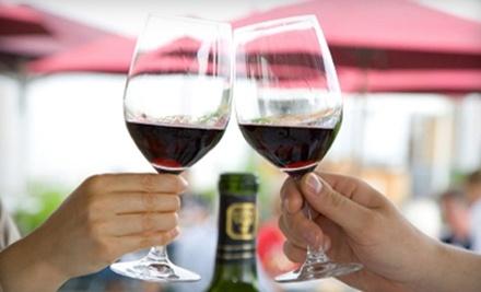 Coachella Wine Festival: Just Desserts Soiree on Friday, April 15 at 7:30PM - Coachella Wine Festival in Indian Wells