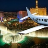 54% Off Night Flight from Story Airways