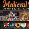 40% Off at Medieval Times