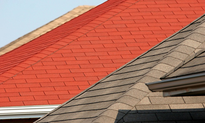 Storm Safe Roofing 1 - Downtown Oklahoma City: $150 for a Five-Point Roof Inspection and $1,000 Toward a Full Roof Replacement from Storm Safe Roofing 1 ($300 Value)