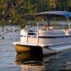 Up to 53% Off Pontoon Boat Rental in Maynardville