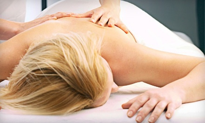 Got Your Back Massage & Bodyworks - Duluth: One or Two 60-Minute Massages at Got Your Back Massage & Bodyworks in Duluth (Up to 54% Off)
