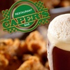 $8 for Fare at Caper's Restaurant and Bar